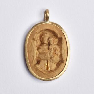 Pingente Santo Antônio Medalha M