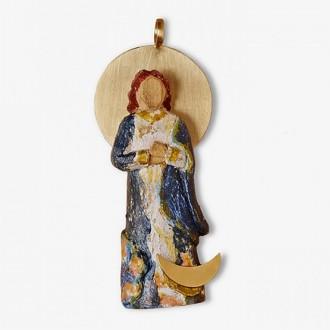 Pingente Nossa Senhora da Conceição G