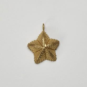 Pingente Estrela do Mar G.