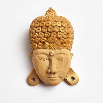 Pingente Buda G