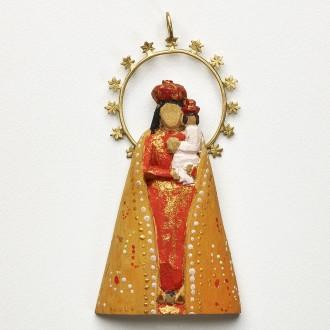 Pingente Nossa Senhora de Nazaré G